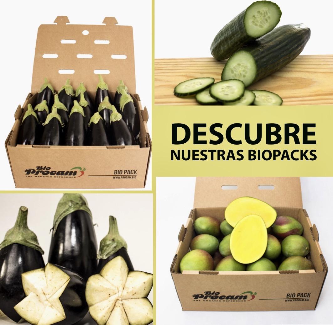 biopacks