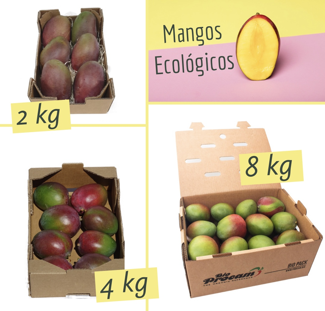 mangos bio procam